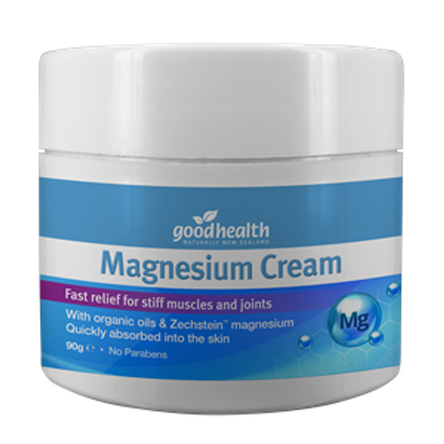 GOOD HEALTH Magnesium Cream, 90g