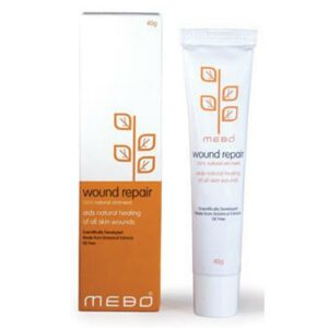 MEBO Wound Repair Ointment, 40g
