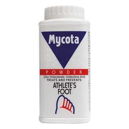 MYCOTA Foot Powder, 70g