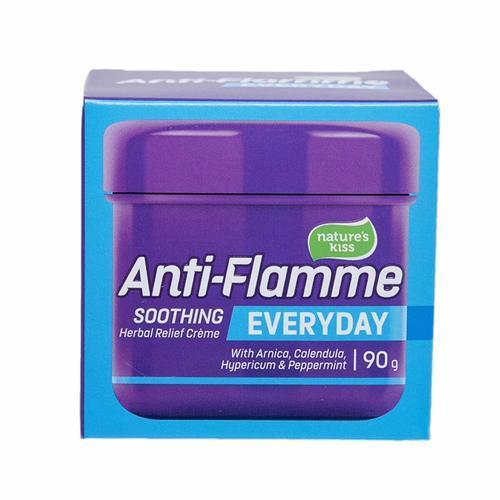 NATURE'S KISS Anti-Flamme Everyday Crème 90g