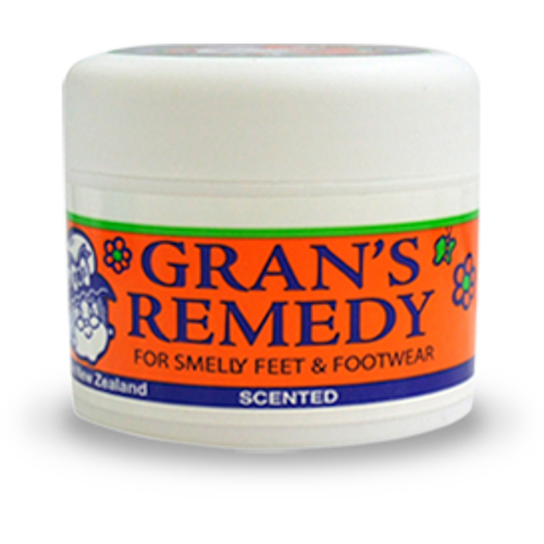 GRAN'S REMEDY Foot Powder, 50g