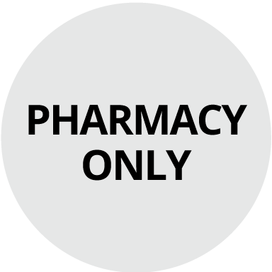 pharmacy-only