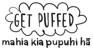 Happy Apples - Get Puffed